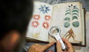 Bí ẩn xuyên thế kỷ, thách thức trí tuệ khoa học gần 600 năm