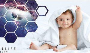 Năm 2024, em bé đầu tiên sinh ra trong vũ trụ sẽ chào đời