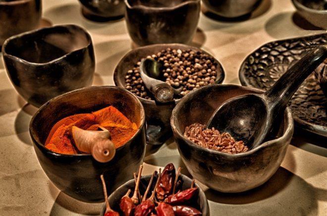 Bí quyết của y học Hindu truyền thống giúp giữ gìn sức khỏe trong mùa đông này - H2