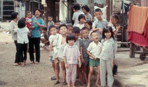 """Sài Gòn thật nhiều """"xóm"""", nghe thương thương, gần gũi chạm đáy lòng"""