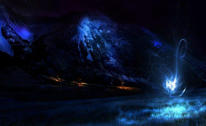Thần thoại về bí ngô 'Jack O'Lantern' và ánh sáng bí ẩn.5