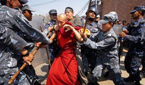 Cảnh sát Trung Quốc tiết lộ: Đạt chỉ tiêu thi đua đàn áp tôn giáo hoặc bị sa thải