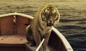 """""""Hổ leo lên thuyền"""", giấc mộng kỳ lạ giúp quan phủ phá án"""