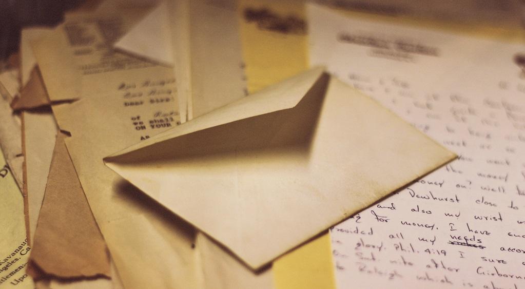 Lá thư từ đưá con tử tù gửi mẹ
