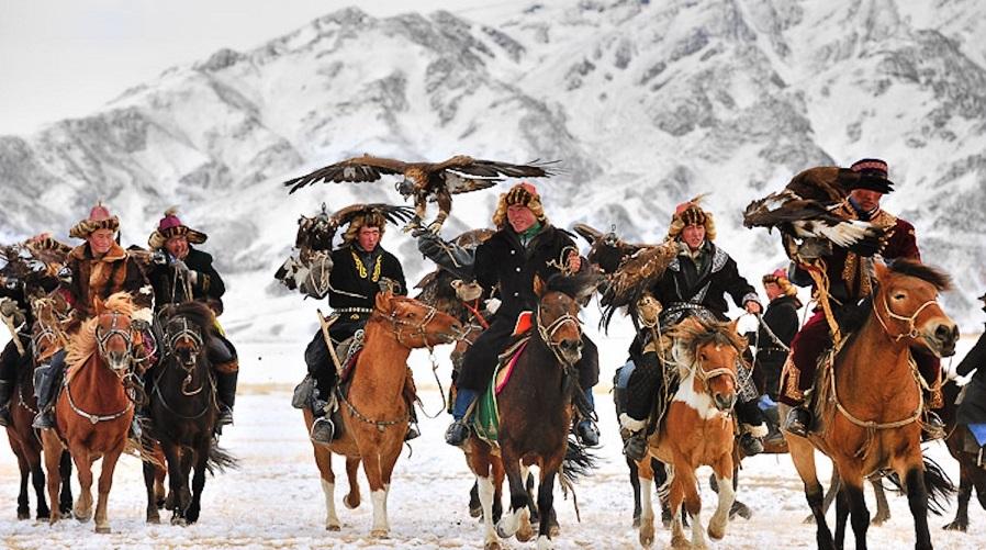 Người Mông Cổ từng đem lại hòa bình và sự phát triển vượt bậc cho thế giới
