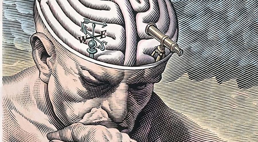 Hãy cùng nâng cao trí nhớ với phương pháp Loci của người Hy Lạp cổ đại
