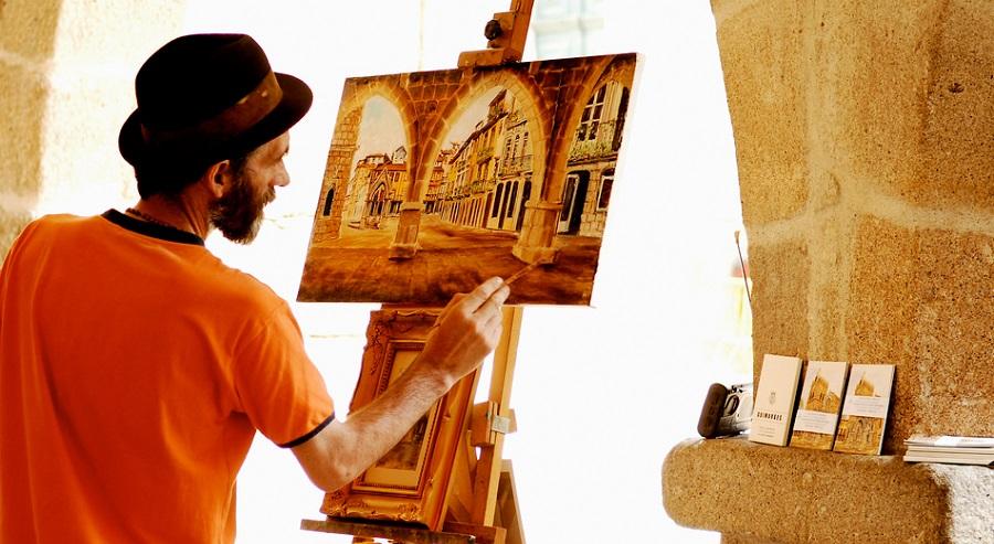 """Vai trò của người nghệ sĩ là """"thể hiện chân lý"""" không phải """"phá hoại"""". Ảnh 1"""