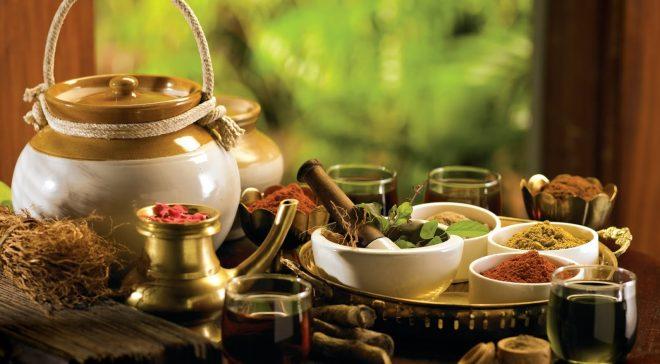Bí quyết của y học Hindu truyền thống giúp giữ gìn sức khỏe trong mùa đông này - H1
