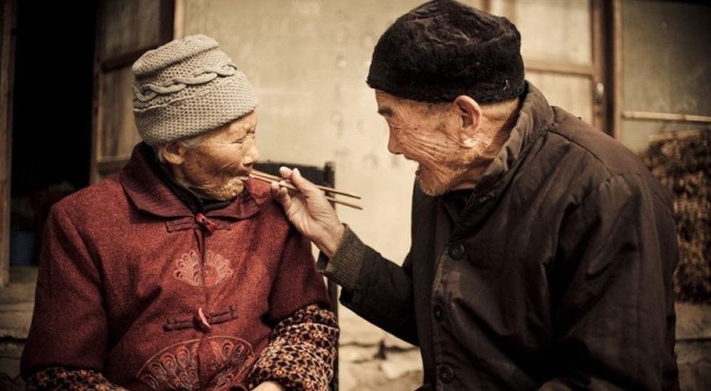 Tình yêu thật sự là chịu được khoảng thời gian bình lặng, là sự đồng hành trong những năm tháng dài đằng đẵng
