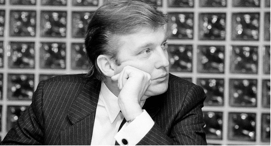 Kinh ngạc: Tờ New York Time khẳng định ông Trump sẽ trở thành tổng thống từ 1984. Ảnh 1