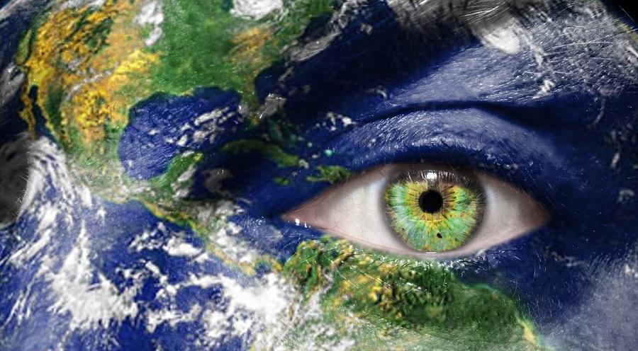 10 thông tin địa lý kỳ lạ của Trái Đất. Ảnh 1