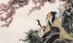 Lời giáo huấn từ những câu chuyện xưa: Ai mới là người điên?
