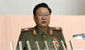 Triều Tiên lên án chế tài của Mỹ, dọa chặn phi hạt nhân hóa mãi mãi