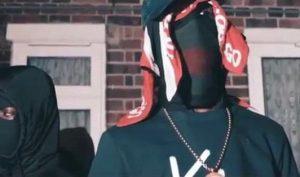 """Nhạc """"drill"""" rap bị cho là kích động bạo lực ở Anh nhưng lại được xem như tự do ngôn luận tại Mỹ"""