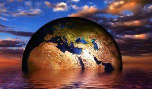 Sự nóng lên toàn cầu được Liên Hợp Quốc nêu ra chỉ là lừa dối