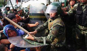 Australia: Trung Quốc đang nhanh chóng mở rộng các trại giam giữ người Hồi Giáo