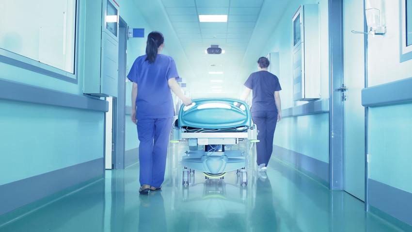 Bệnh nhân nhảy lầu trước khi ghép tạng và bí ẩn về con ma đòi tạng. Ảnh 1