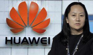 CFO Huawei bị bắt: Từ người kế vị thành quân cờ Mỹ – Trung