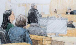Công tố viên Canada tiết lộ tình tiết vụ án CFO Huawei bị bắt