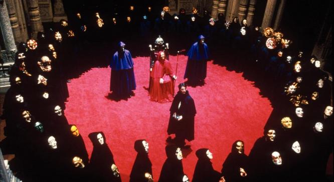 Cựu quan chức Anh: Illuminati đang thao túng thế giới từ phía sau hậu trường. Ảnh 1