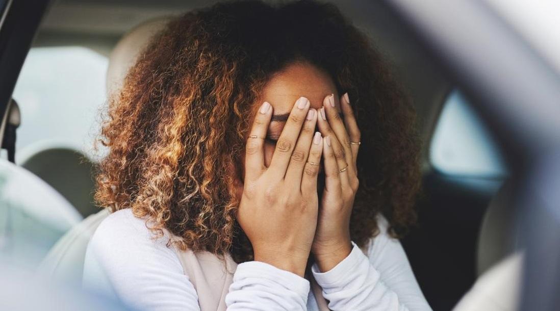 Căng thẳng chính là nguyên nhân gây ra vấn đề về tiêu hóa.