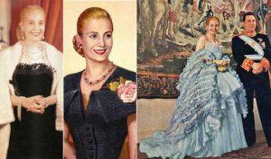 Từ một kỹ nữ cho đến trở thành đệ nhất phu nhân Argentina, bà Evita đã viết nên trang sử huyền thoại của cuộc đời
