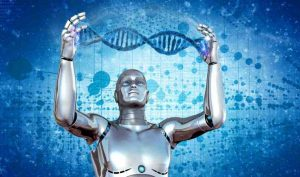 Khi con người sắm vai Thượng đế: Tương lai của AI và chỉnh sửa gen