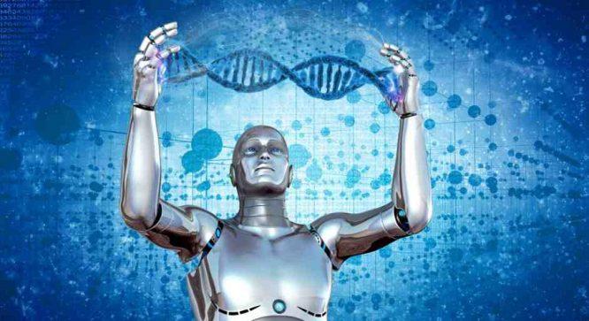 Khi con người sắm vai Thượng đế: Tương lai của AI và chỉnh sửa gen. Ảnh 1