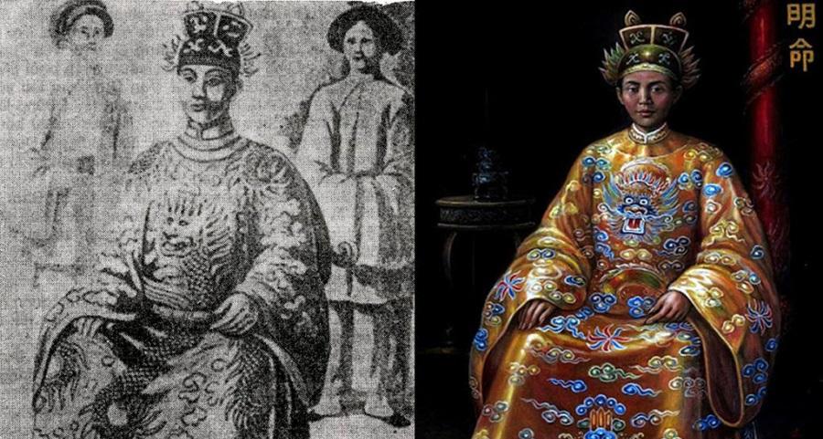 Vua Minh Mạng trị tham quan: Đến cha vợ cũng chém!
