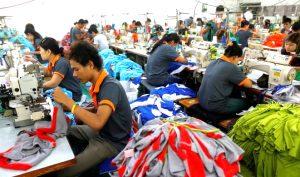 Phản ứng của chuỗi cung ứng: Các công ty rời khỏi Trung Quốc chuyển đến Việt Nam, Thái Lan