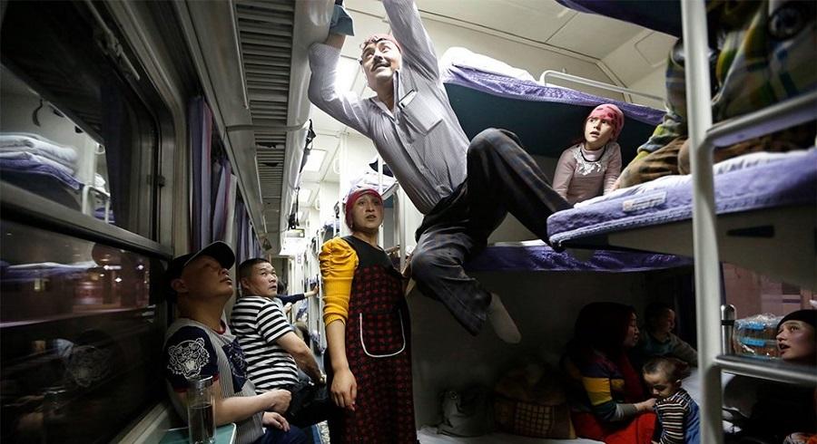 Australia: Trung Quốc đang nhanh chóng mở rộng các trại giam giữ người Hồi Giáo. Ảnh 1
