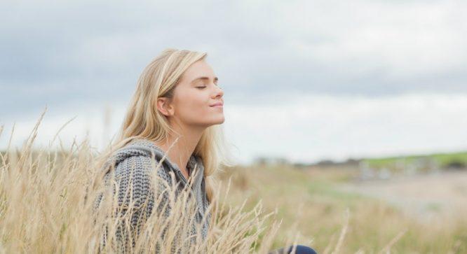 10 mẹo giúp bạn tĩnh tâm