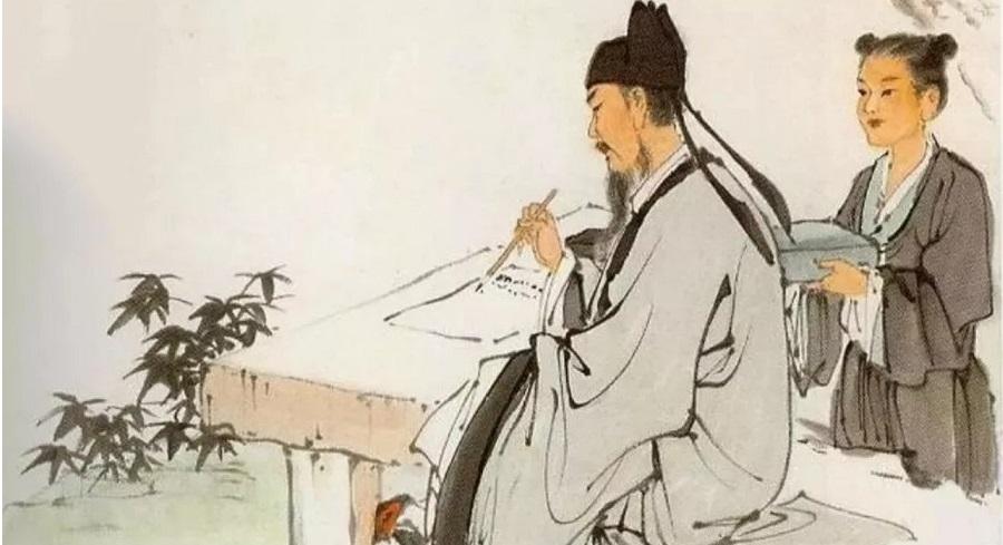 Kỳ nhân triều Đường biết trước tương lai, bằng lòng với số mệnh