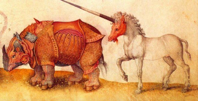 Hình tượng Kỳ Lân trong thần thoại và truyền thuyết Á Đông - H10