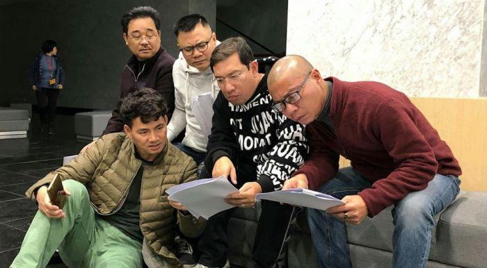 """Nghệ sĩ Xuân Bắc viết tâm thư trải lòng về """"Táo Quân 2019"""" gây xúc động.1"""
