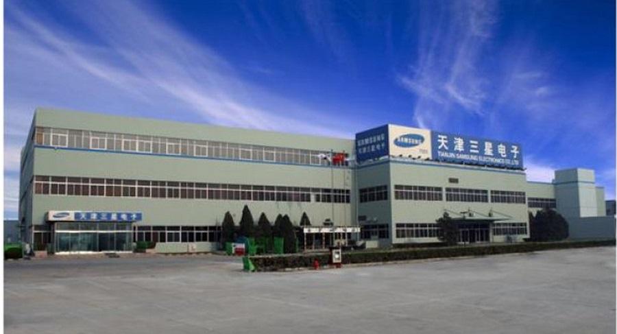 Nhà máy Trung Quốc bị Samsung đóng cửa ngay giao thừa. Ảnh 1