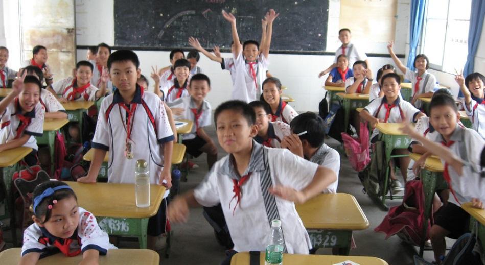 Tại sao chính quyền Trung Quốc sợ giáo dục tại nhà?