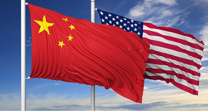 Mỹ gia hạn cảnh báo công dân khi di trú tới Trung Quốc. Ảnh 1