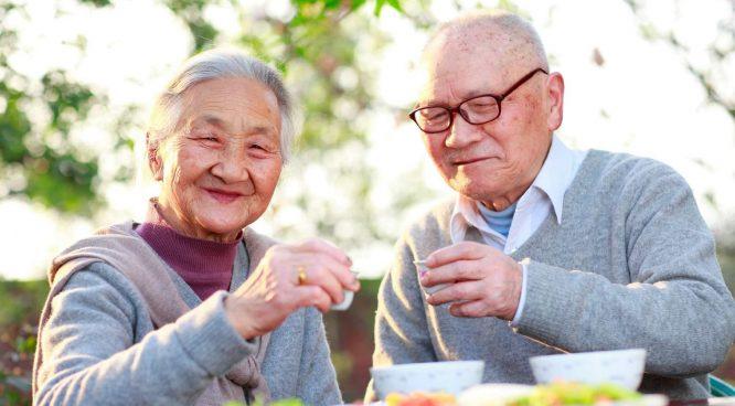 """Muốn khỏe mạnh trường thọ, không thể bỏ qua 7 """"tuyệt chiêu"""" này của Trung y.1"""
