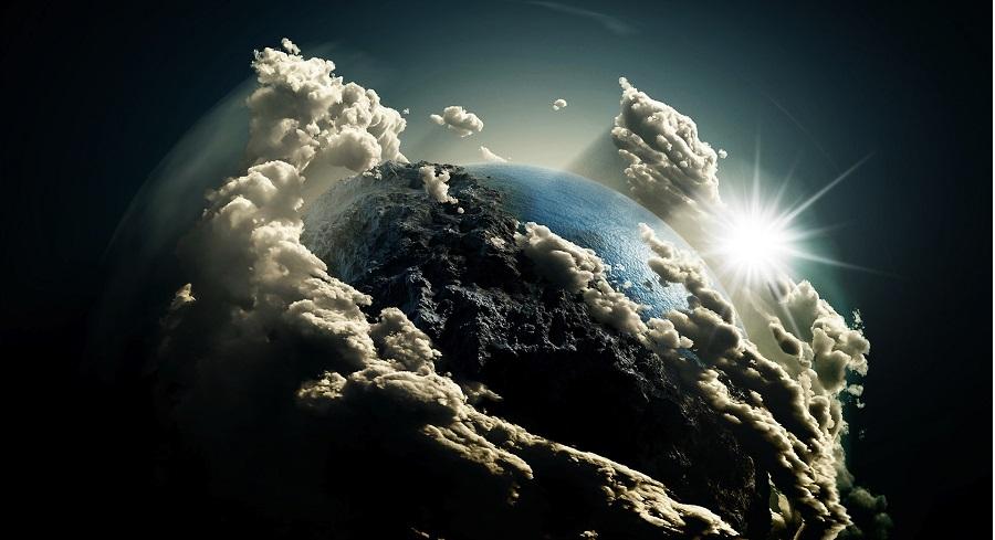 """10 phát hiện """"Trái Đất dị thường"""" đáng kinh ngạc năm 2018"""