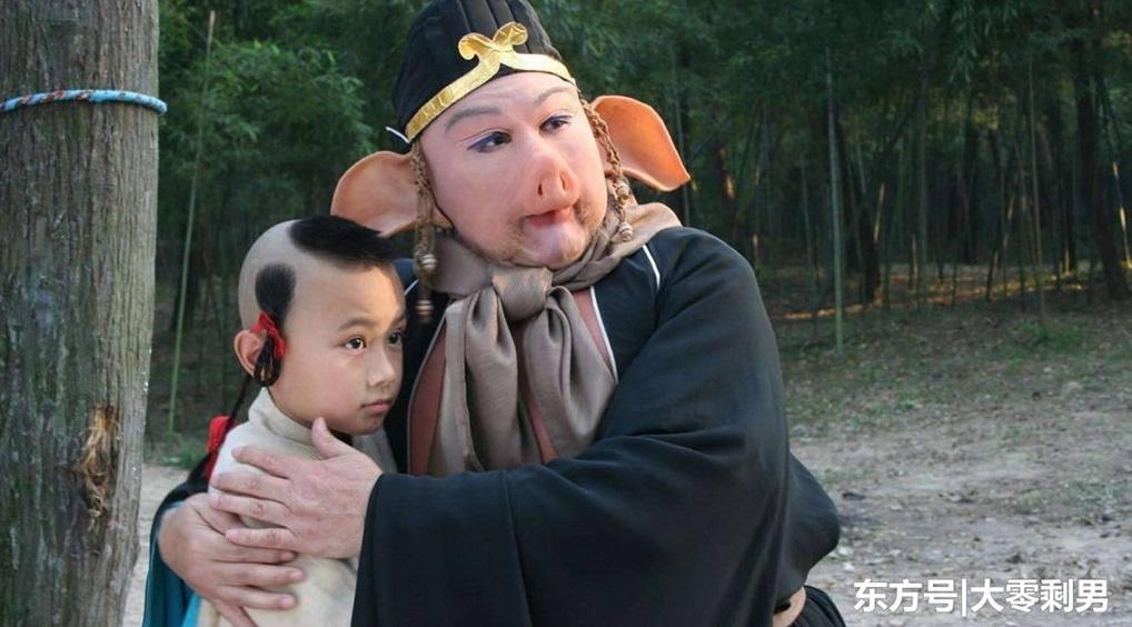 """Mã Đức Hoa cùng vai diễn Trư Bát Giới để đời và cuốn tự truyện """"Ngộ Năng"""""""
