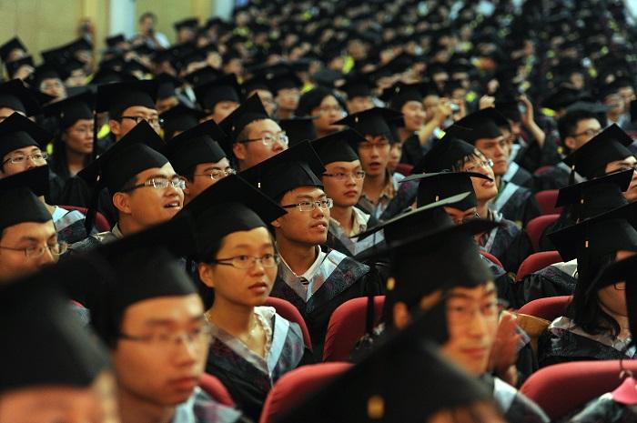 Hậu quả của kiểm duyệt: Người Trung Quốc lớn lên mà không đoái hoài đến tự do.3