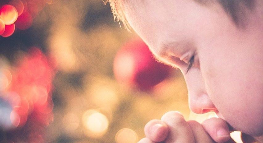 Nghiên cứu cho thấy: Thực hành tâm linh từ nhỏ khiến cơ thể khỏe mạnh hơn. Ảnh 1