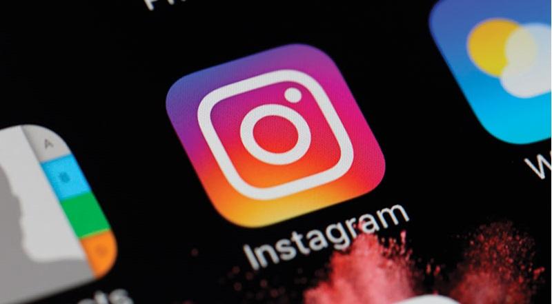 Instagram bị sập, nhiều người không thể truy cập