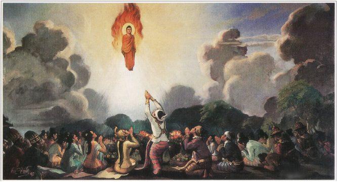 Thần Phật thử lòng người - Thiện lương chính là con đường giải thoát - H1