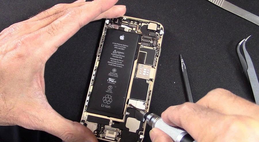 Vẫn có thể thay pin iPhone giá rẻ dù đợt giảm giá đã kết thúc