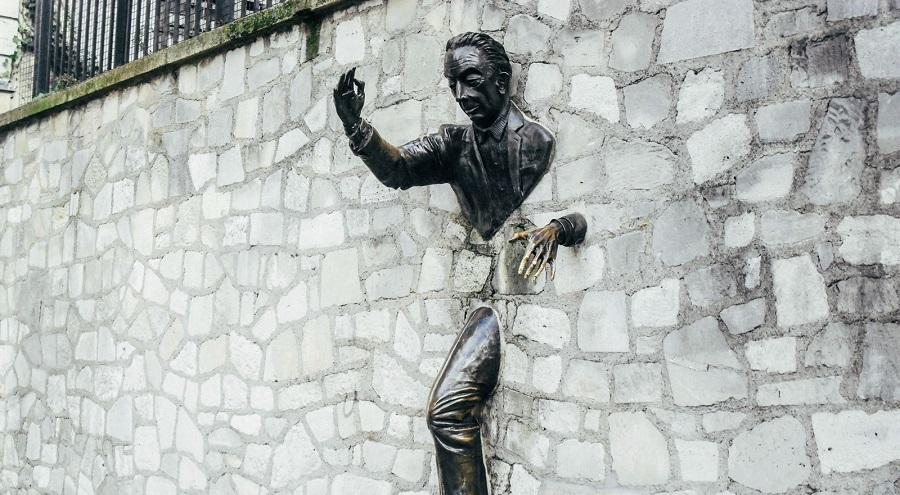 Công năng đặc dị – Kỳ 1: Người đi xuyên tường và khôi phục vật thể (Ảnh 1)