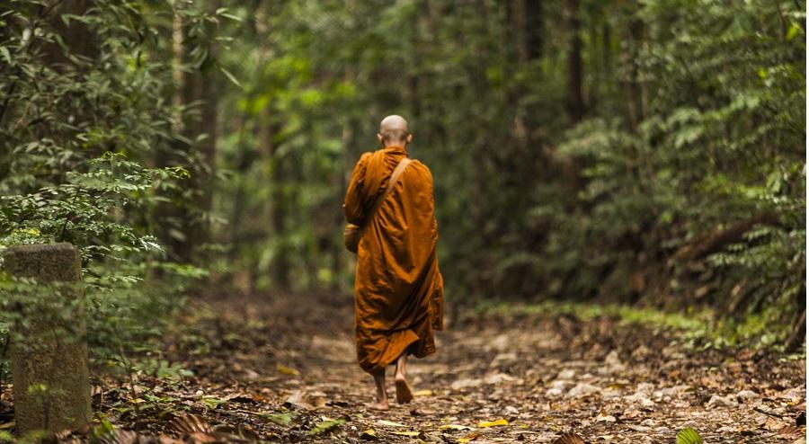 Chuyện cổ Phật gia: Người chỉ thuộc một câu kệ mà vẫn tu thành La Hán - ảnh 1