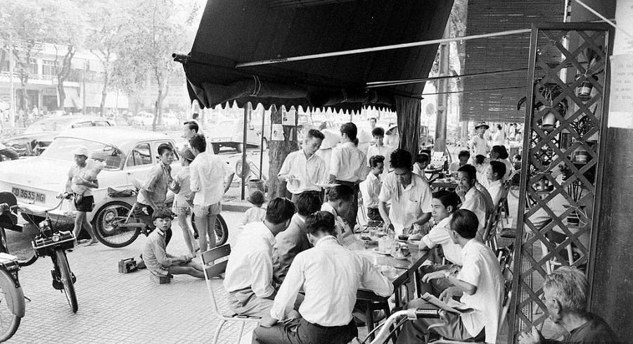 Sài Gòn xưa và những điều chưa kể