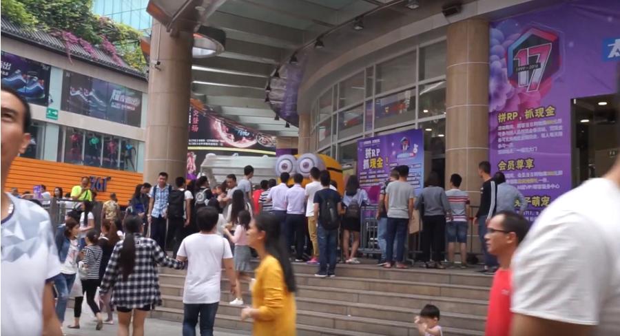 Hậu quả của kiểm duyệt: Người Trung Quốc lớn lên mà không đoái hoài đến tự do